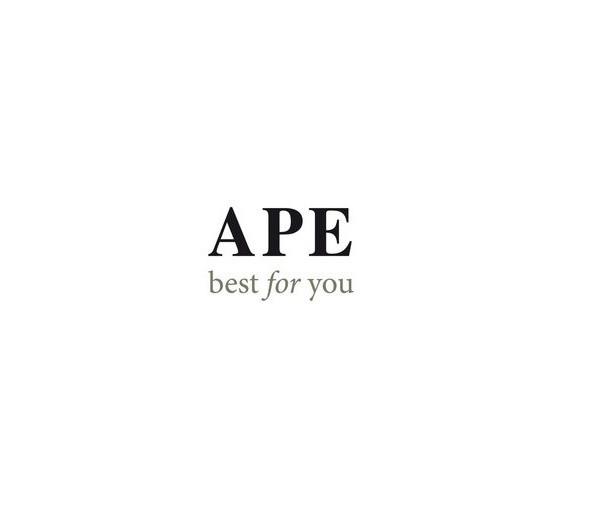 Ape csempe