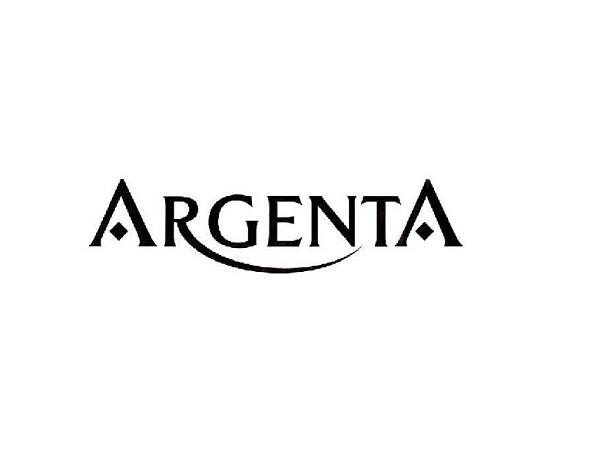 Argenta padlólap