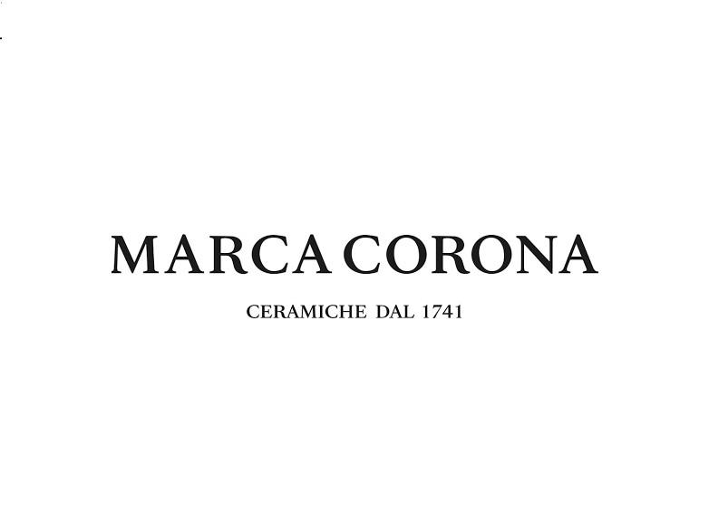 Marca Corona padlólap