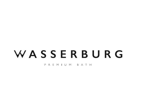 Wasserburg Zuhanykabin, Zuhanyajtó, Zuhanyfal