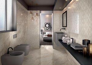 Fürdőszoba csempe
