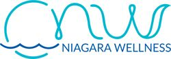 Niagara Wellness Szögletes Zuhanykabin
