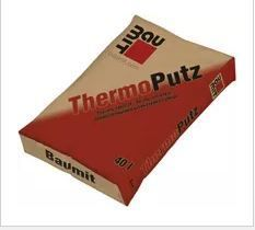 Baumit ThermoPutz zsákos vakolat 40 liter