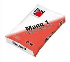 Baumit Manu1 zsákos vakolat 25kg