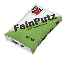 Baumit FeinPutz zsákos vakolat 40kg