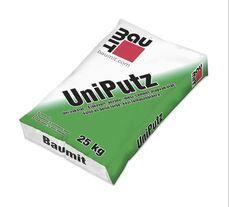 Baumit UniPutz zsákos vakolat 25kg