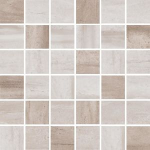 Cersanit Marble Room Mosaic Mix csempe 20x20
