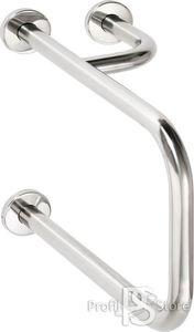 Mozgáskorlátozott Kapaszkodó Disable 301122111 Fix Jobb Inox 50cm