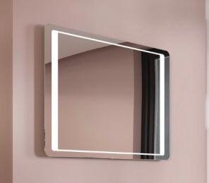 Lobo LED- es tükör 80X60