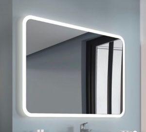 Lobo LED- es tükör 100X70