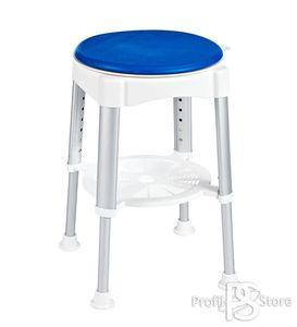 Mozgáskorlátozott  Forgó szék, Állítható magasság A0050401