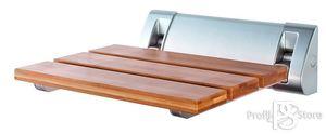 Mozgáskorlátozott Zuhany Ülőke Bambus AE236