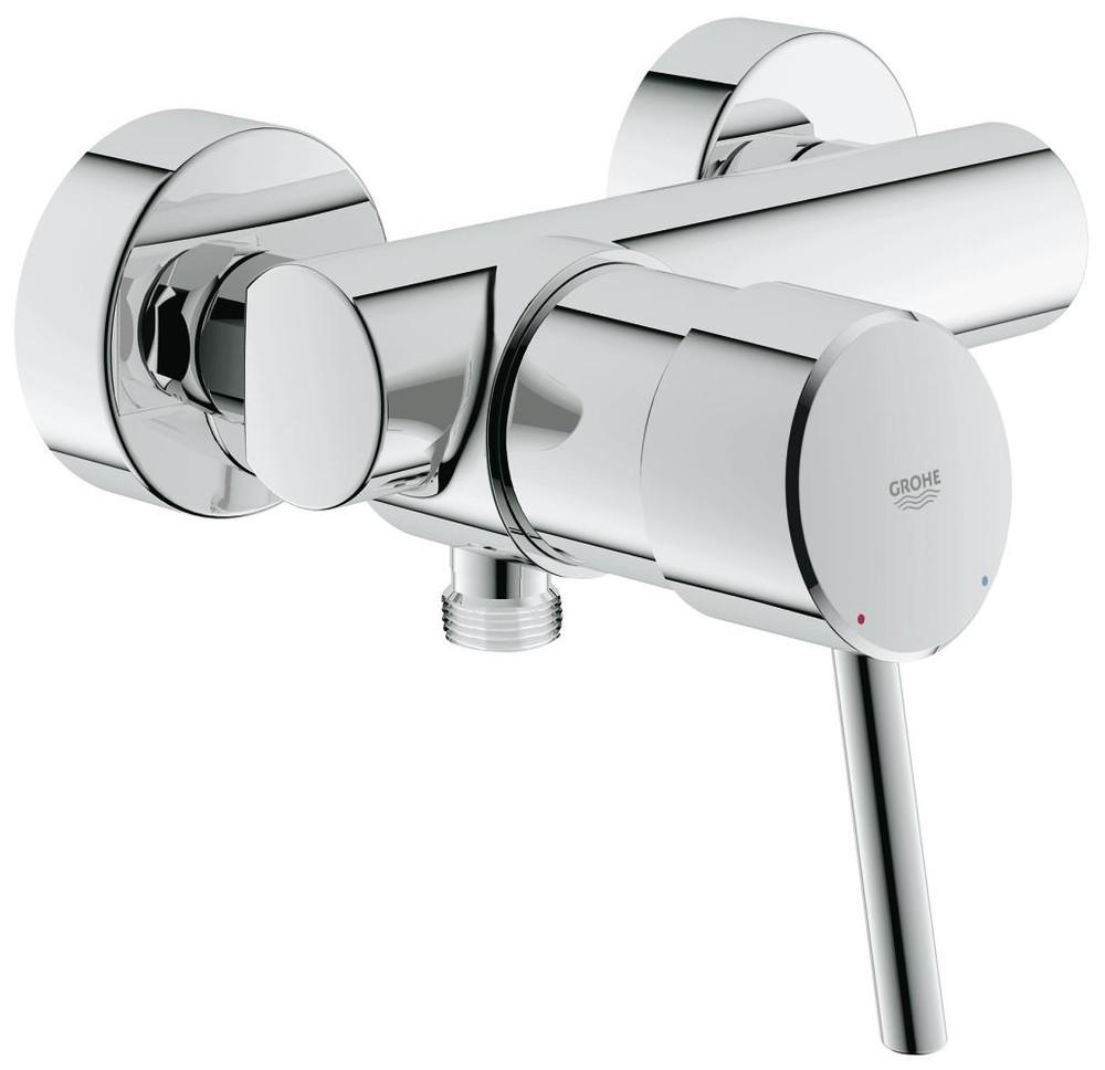 Grohe Concetto zuhanycsaptelep 32210001