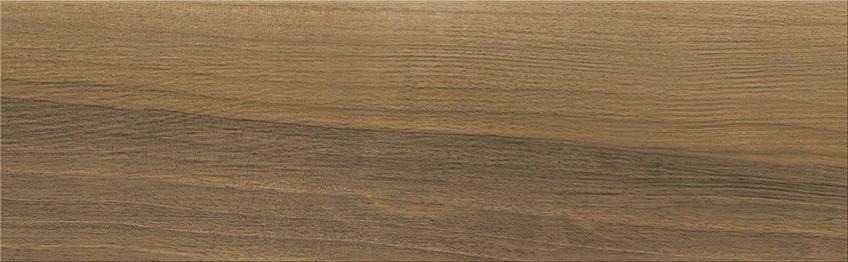 Cersanit Hickory Wood  Brown padlólap 18,5x59,8
