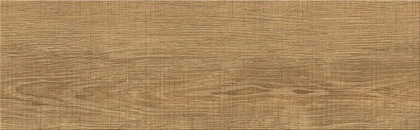 Cersanit Raw Wood Brown padlólap 18,5x59,8