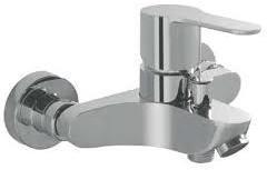 Tres M-Tres Kádtöltő csaptelep zuhanyfej+gégecső 117170