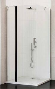 Wasserburg ESTRELLA Szögletes zuhanykabin 90x90 cm