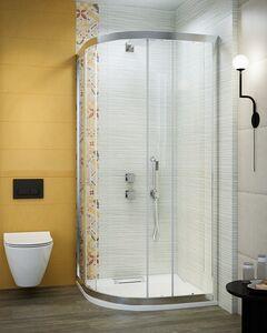 Wasserburg WB02 íves zuhanykabin 90 cm