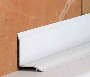 Kádszegély Univerzális fehér 250cm