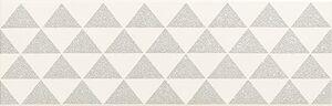 Arte Burano Bar White B dekorcsempe 23,7x7,8