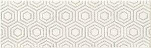 Arte Burano Bar White A dekorcsempe 23,7x7,8