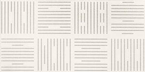Arte Burano Stripes dekorcsempe 30,8x60,8