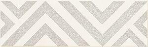 Arte Burano Bar White C dekorcsempe 23,7x7,8