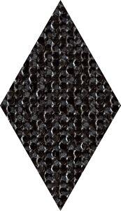 Arte Coralle Diamond Black falicsempe 11,2x2,9