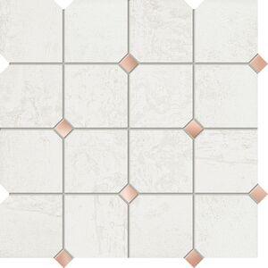 Arte Ramina mozaik dekorcsempe 29,8x29,8