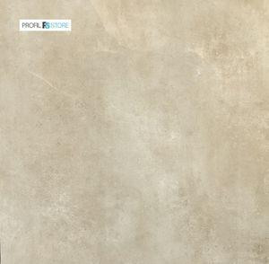 Afyon Beige A-5370 60x60 világos barna márvány magasfényű padlólap