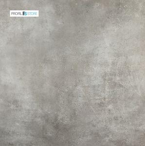 Afyon Grey A-5361 60x60 szürke márvány magasfényű padlólap