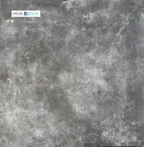 Cemento Berlin magasfényű 60x60 A-5356 60x60 grafit márvány padlólap