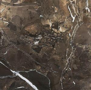 Coyote brown 60x60 polírozott fényes padlólap