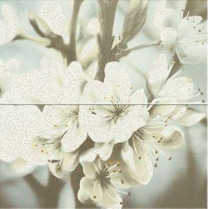 Arte Aceria grey szara szett 2 elemes 44,8x44,8