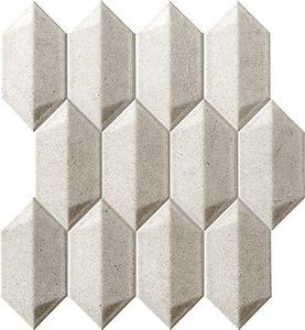Arte Bellante grey 29,1x26,5 mozaik