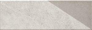 Arte Bellante bar grey geo 23,7x7,8 falicsempe
