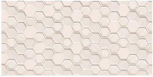 Arte Blanca hex str 29,8x59,8 falicsempe