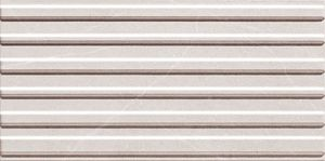 Arte Braid grey STR 22,3 x 44,8 falicsempe
