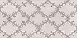 Arte Braid d-braid grey dekorcsempe 22,3X44,8