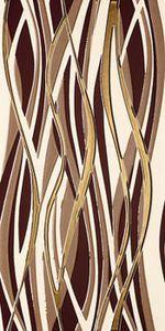 Arté D-Elida 1 középdekor 44,8 x 22,3 cm