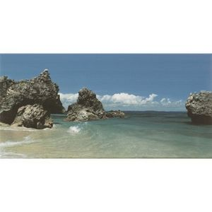 Arte D-Elida Landscape 2 22,3x44,8 cm dekorkép