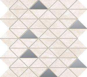 Arte Harion white 29,8x29,6 mozaik