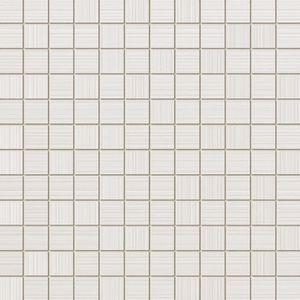 Arte MS-Linea biała (white) mozaik 29,8x29,8cm