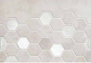 Arte Magnetia hexa B dekor dekorcsempe 25x36