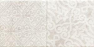Arte Marbel Szary 2 44,8x22,3 inserto