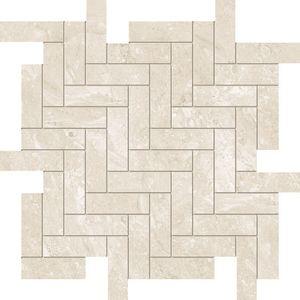 Arte Sarda white 29,8x29,8 mozaik