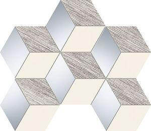 Arte Senza grey hex 29,8x22,1 dekor