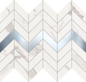 Arte Vienna ms-vienna white dekorcsempe 29,8x24,6