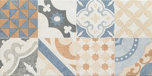 Arte Neutral Beige Patchwork falicsempe 29,8x59,8