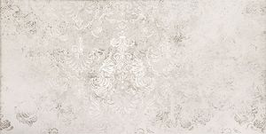 Arte Neutral Grey Ornament falicsempe 29,8x59,8